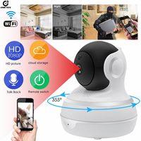 Cameras Security Camera IP WIFI Home CCTV 1080P 720P Audio Surveillance P2P Baby Monitor Night Vision Cam