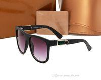 3880 Tasarımcı Güneş Erkek Kadın Gözlük Açık Shades PC Çerçeve Moda Klasik Bayan Güneş Gözlükleri Aynalar Kadınlar için
