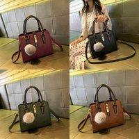 Мода Luxurys SBAG женщин 2021 Новый посланник универсальная рука один плечо женская маленькая квадратная сумка