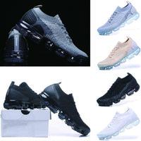 Sıcak V Erkek Koşu Ayakkabıları Çıplak Ayakkabı Yumuşak Sneakers Kadın Nefes Atletik Spor Ayakkabı Corss Yürüyüş Jogging Çorap Ayakkabı Ücretsiz Run 36-45