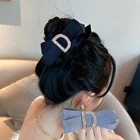 Письмо головы волос резиновые резиновые полосы личности набор алмазных марлей bowknot большой кишечник кольцо веб-знаменитости дизайн famale выйти, простая мыть лицо
