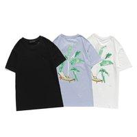 Camisa para hombre Mujeres Summer Designer T Shirts Tops transpirables de algodón de moda Tshirts Tshirts Tees S-2XL MENS de gran tamaño
