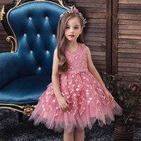 Fancy Cosplay Dress Girl Children Clothes Halloween Costumes for Kids Princess Dresses Girls Red Clothing Christmas Party