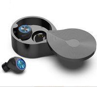 High Quality Bluetooth Headset Wirless Earphones with In-Ear Detection TW70