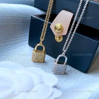 Fashion Necklace for Man Woman Necklaces Jewelry Pendant Highly Quality 5 Model Optional