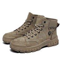 Novos Chegam Homens Mulheres Treinadores Sneakers Homens Ao Ar Livre Esportes Preto Cinza Cinzento Khaki Caminhando Running Trianer Sapatos Tamanho 39-44
