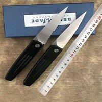 Hot BenchMade BM1000 Тактический складной нож D2 Лезвие Алюминиевая ручка EDC Tool Открытый кемпинг Самооборона Карманные ножи