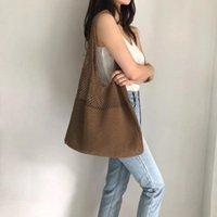 Duffel Bags Large PU Leather Casual Tote For Women 2021 Fashion Luxury Handbags Designer Big Bag Shopper Shoulder Brand