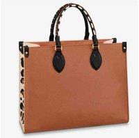 Borsa da donna di modo, logo classico francese Logo di alta qualità in pelle con rilievo in pelle stampata design grande capacità della cena shopping borsetta per il tempo libero