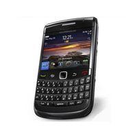 Desconturbados Telefones desbloqueados originais Blackberry Bold 9780 Wi-Fi GPS 5.0MP + QWERTY PIN válido + IMEI 3G Único Celular Celular