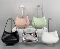 여성 어깨 액스 핸드백 반짝이 닦 았된 가죽 디자이너 가방 캔버스 지갑 크로스 바디 토트 핸드백 레이디 메신저 가방