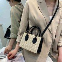 2021 Summer Power for Women Shoulder Crossbody Travels Handbags Women's Fashion Bags