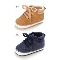 First Walkers Baby Infant Shoes For Born Kids Soft Sole Non-Slip Crib Sneakers Lightweight And Flexible To Support Natural