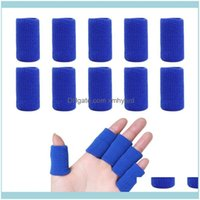 Cotovelo segurança atlético ao ar livre como outdoorselbow joelho almofadas dedos dos dedos esportes suportes elásticos polegar brace protetor respirável fita gota