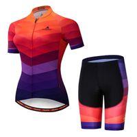 2021 летнее велосипедное велосипедное велосипедное джерси набор дышащих командных гоночных спортивных велосипедов джерси мужская велосипедная одежда с коротким велосипедом джерси