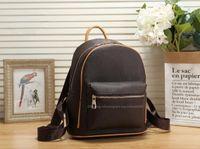 Frauen Rucksack Brieftasche Mode Rucksäcke Unisex Schultasche Hohe Qualität Große Kapazität Männer Reisetaschen Rucksack