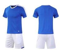 2122 Fotbollsspel Tracksuits Fotbollsträningspassar Kit Chandal Futbol Kids Men Boys Mens Jacka Tuta Set Set Sportkläder