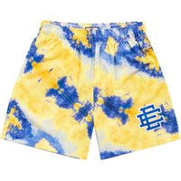 Eric Emanuel Ee Basic Short York City Men's Mcle Sports Capris Casual Beach Pants Mh Qui Drying su_cz02
