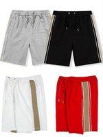 Sommer männer shorts hosen bestickte klassische mode pants all-patch sommer männliche shorts größe m-xxl