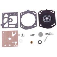 Craft Tools Carburetor Carb Repair Gasket Diaphragm Kit Set Fit For Walbro K22-HDA Tool