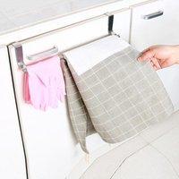 Ванная организация для хранения в ванной комнате 1 шт. Из нержавеющей стали полотенце стойки стойка кухонный шкаф вешалка кабинета дверной сундук висит полная полка