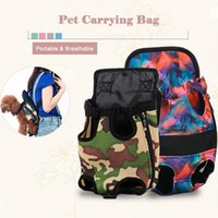 Papipet Pet Carrier Backpack Breathable Camouflage Outdoor Travel Hiking Bags For Small Dog Cat Chihuahua Mesh Car Seat Covers