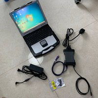 2021 WiFi MB ستار C6 SD توصيل SSD أداة تشخيص VCI يمكن DRYPOL البرامج الكمبيوتر المحمول CF30 جاهز للاستخدام 2 سنوات الضمان