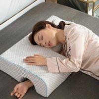Çiftler yastık kemerli kucaklamak için yavaş ribaund bellek köpüğü kol dinlenme el