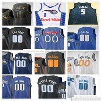 2020-21 مخصص الطبعة مخصص مطبوعة 50 كول أنتوني نيكولا 9 ثورون هارون 00 جوردون إيفان 10 فورستون امرأة كرة السلة الفانيلة