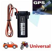 자동차 전기 오토바이에 대한 트래커 로케이터 - 도난 방지 장치 지원 컴퓨터 휴대 전화 실시간 쿼리 GPS 액세서리