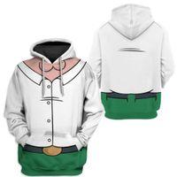 Women's Hoodies & Sweatshirts Fashion Men Cartoon Family Guy Printed 3d Sweatshirt Hoodie Cosplay Unisex Streetwear S429