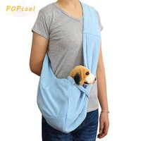 Dog Car Seat Covers Pet Carrier Outdoor Travel Cat Shoulder Carry Bag Stroller Sling Backpack Handbag Strap Puppy Small Dogs Supplies