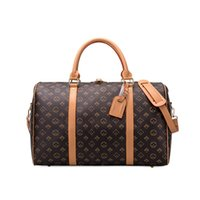 Duffel Bags Travel Duffle Men Hand Luggage Suitcase Luxury Designer Totes Women Weekend Overnight Big Packing Cubes 2021