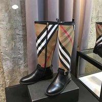 Alta Qualidade Moda Luxo Designer Couro Estrela Sapatos Mulheres Outono e Inverno Ankle Requintado Botas de Botas de Cowboy Boots Shoe10 2801