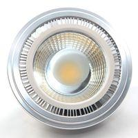 المصابيح البوليفيين 15W LED AR111 ضوء عكس الضوء الأضواء السقف مصباح QR111 ES111 GU10 G53 Snyka