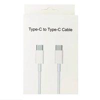Caja de embalaje de bolsas de paquete de venta al por menor para Samsung S7 S8 S10 Universal Android Tipo de teléfono CARGO Micro USB Cable de datos rápidos Cable