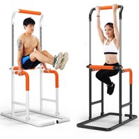 Indoor Pull Up Stands Bar Horizontal Bars Rack Multifunction Sport Fitness Equipment Workout Station Power Tower Trainer Stand Home Gym Machines Strength Training