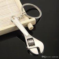 Ручные инструменты Fahmi Beychain Мини-отвертка Молотки плоскогубцы Гаечный ключ Лопата Пила Ключ ключ держит модные украшения