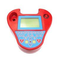 Latest version V508 Super Mini ZedBull Smart Zed-Bull Key Transponder Programmer mini ZED BULL key programmer In stock