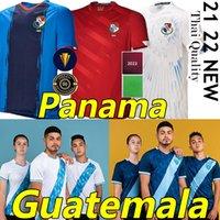 2021 2022 Panamá Futebol Jerseys Guatemala Guallermo Ramirez 21/22 Camisetas Eric Davis Alberto Quintero Aníbal Godoy Gabriel Torres Michael Murillo Camisas de futebol