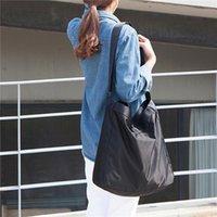 Duffel Bags Waterproof Large Travel Bag Portable Big Duffle Women Crossbody Organier Shoulder Weekend