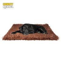 أقلام الكلاب الكلاب الكلب بيت الكلب أفخم منزل المنتج الصوف المرجانية سرير للكلاب القطط الحيوانات الصغيرة هوندينماند النزول chien Legowisko dla