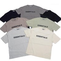 Colori Mens Desighner T-shirts High Street Lettera stampa T-Shirt T-shirt Top Casual Moda Abbigliamento maschio1