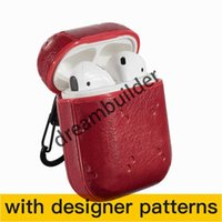 fashion letters Aripods Pro Cases Wireless Bluetooth Headphones Protective Sleeve Creative Airpods 1 2 Case Headpset Color Laser
