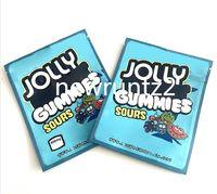 600 мг видимости конфеты упаковки карибо гамми сумки кислый каннабурст джолл ранчо