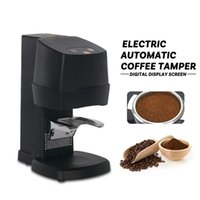Electric Coffee Grinders Arrival Tamper Machine Automatic Tampering Easy To Use With Pressure Control 50 60Hz BL-58S
