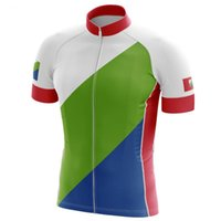 Men's T-Shirts Cycling Wear Full Zipper Round Neck Tricolor Outdoor Top Quality Shirt Light And Breathable