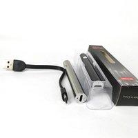 Android Ładowanie Micro USB Cable Vape Pen Ładowarka 15mm dla Bud Touch Amigo Max E Papieros Exgo