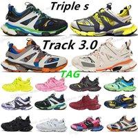 2021 Track 3.0 Newest Outdoor Athletic 3M Triple S Sport Shoes Compare Sneakers  similar  Designer hommes femme  femmes baskets  chaussures balenciaga balenciaca balanciaga