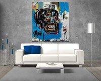 Untitled, 1982 Home Decor Riesige Ölgemälde auf Leinwand Handkräften / HD Print Wandkunstbilder Anpassung ist akzeptabel 21060604